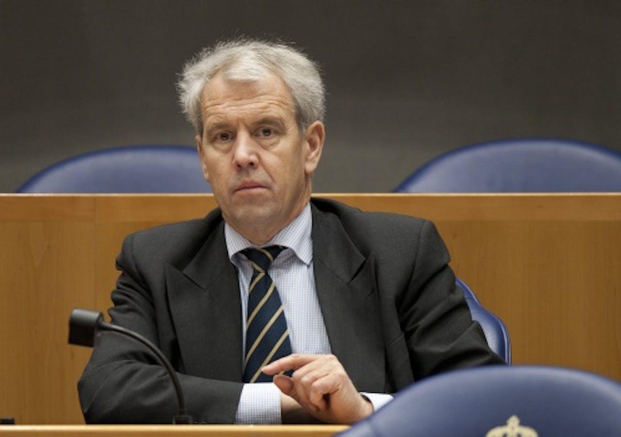 Johan Houwers. ANP