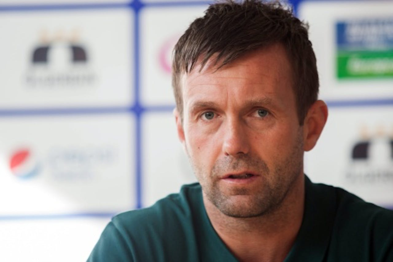 Celtic-manager Ronny Deila. EPA