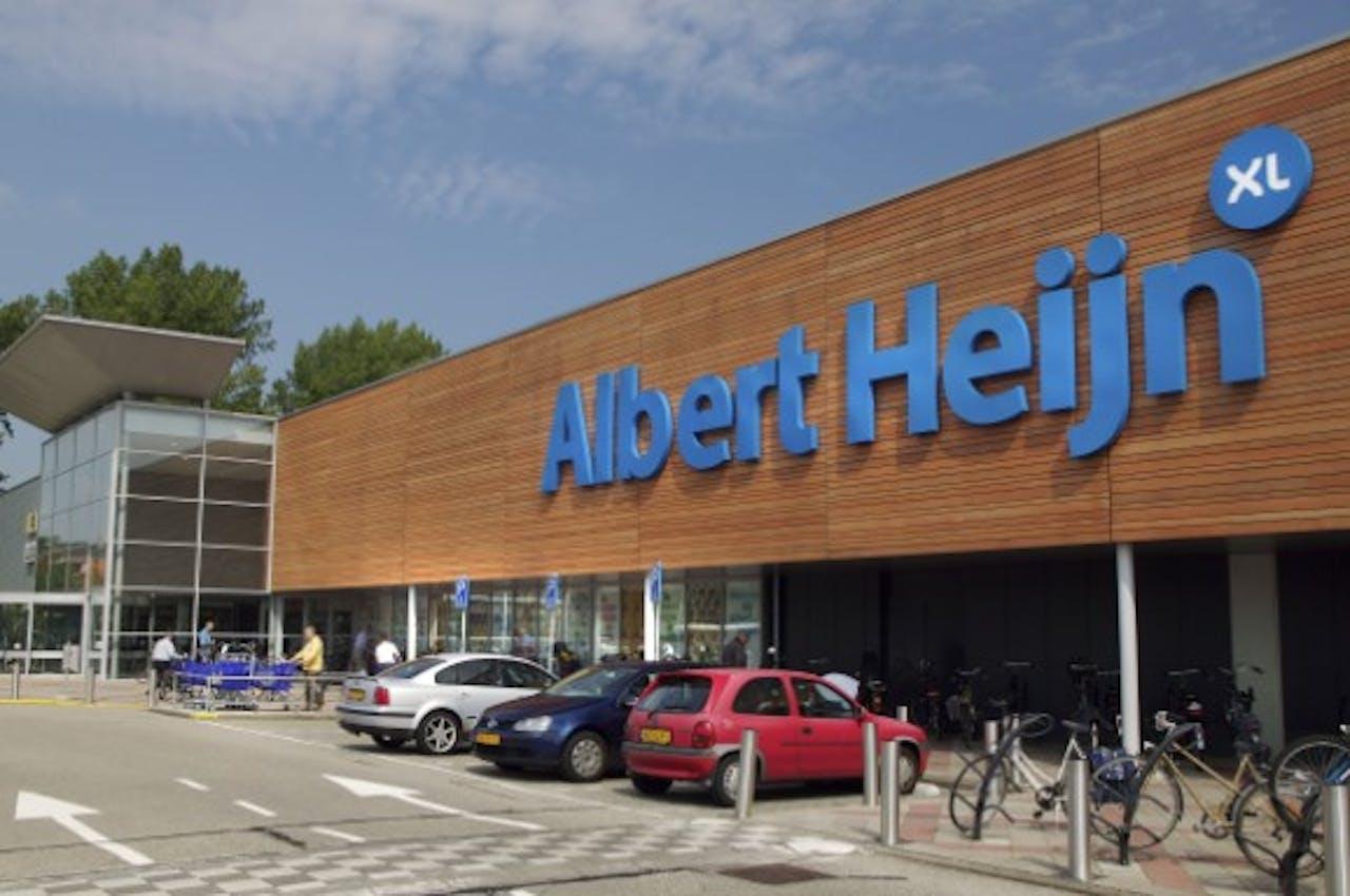 Bol.com afhaalpunt voor bijna alle Albert Heijn winkels