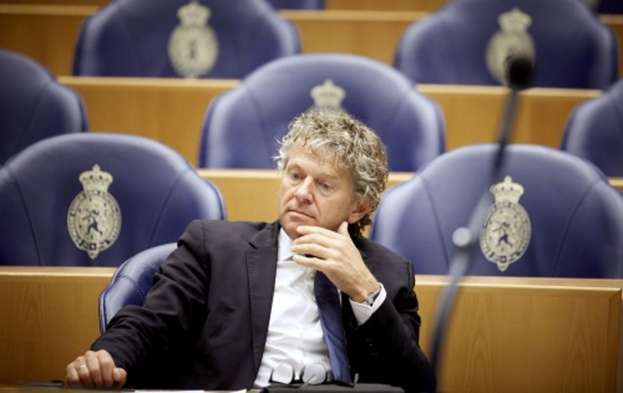 Jacques Monasch. ANP