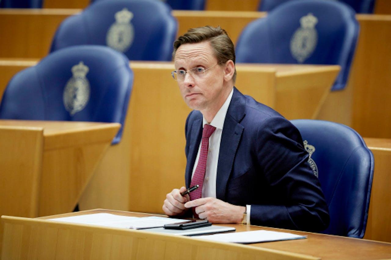 Foto: ANP - Han ten Broeke