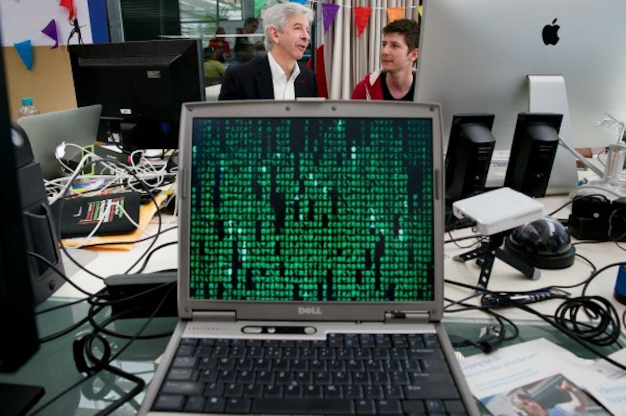 Versplintering bemoeilijkt verbod op cyberaanvallen