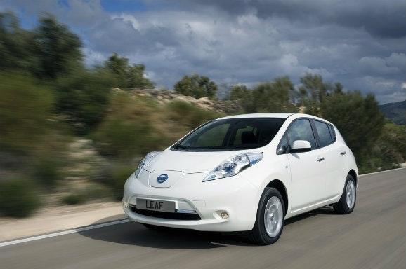 Nissan Verkoop Elektrische Auto Piekt In 2016 Bnr Nieuwsradio