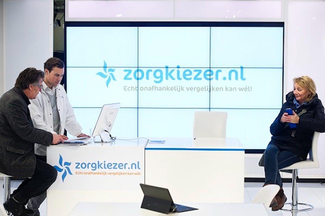 Foto: Evert Elzinga/ANP