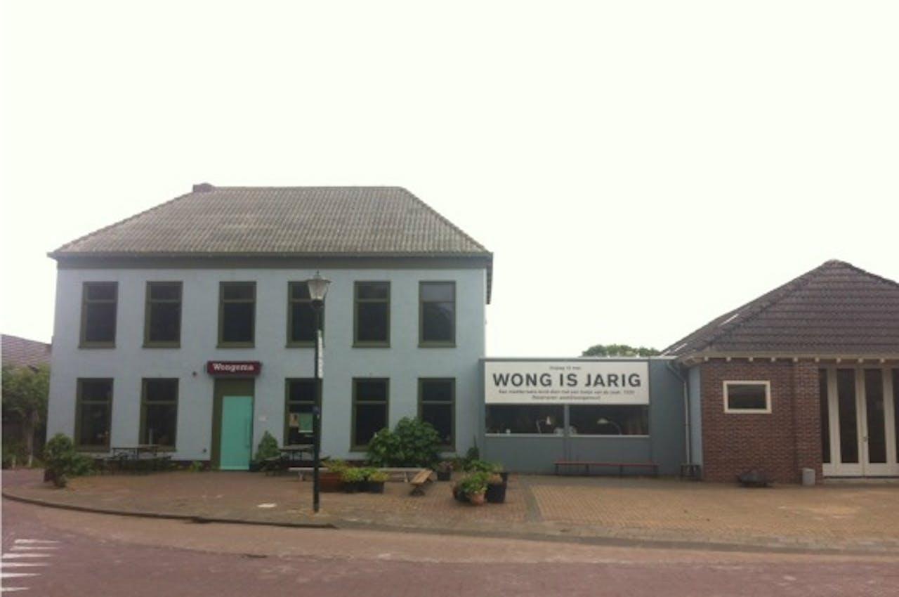 Foto: Elfanie toe Laer