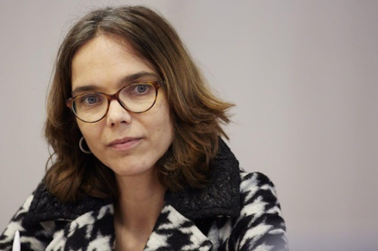 Carla Dik-Faber. ANP