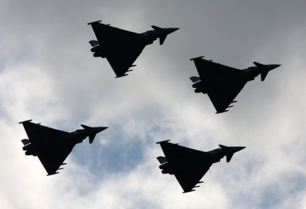 Eurofighters EPA