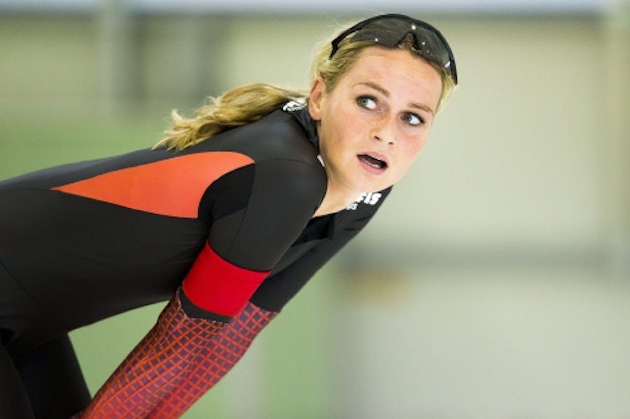 Irene Schouten, archieffoto (ANP)