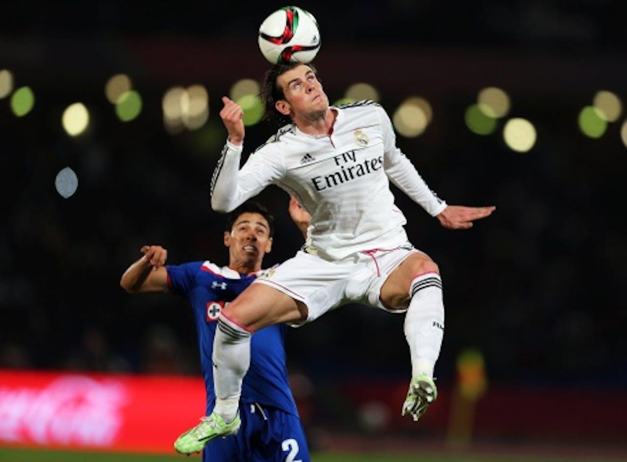 Gareth Bale. EPA