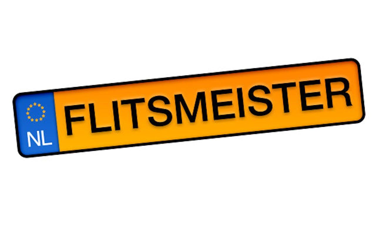 Logo Flitsmeister