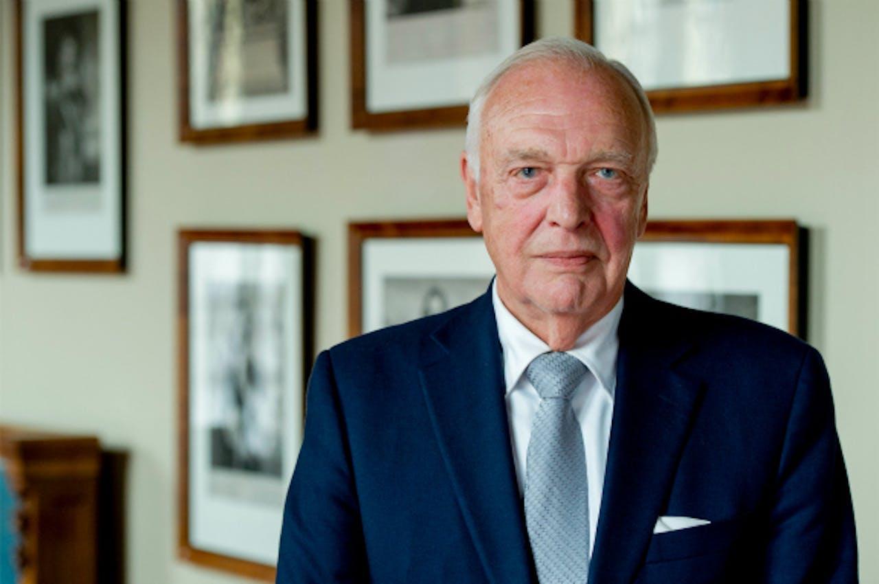 Frank van Kappen. Foto: ANP