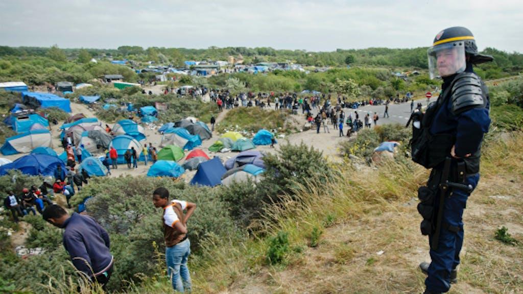 Streep door quotum voor opvang vluchtelingen: teleurstellend bnr