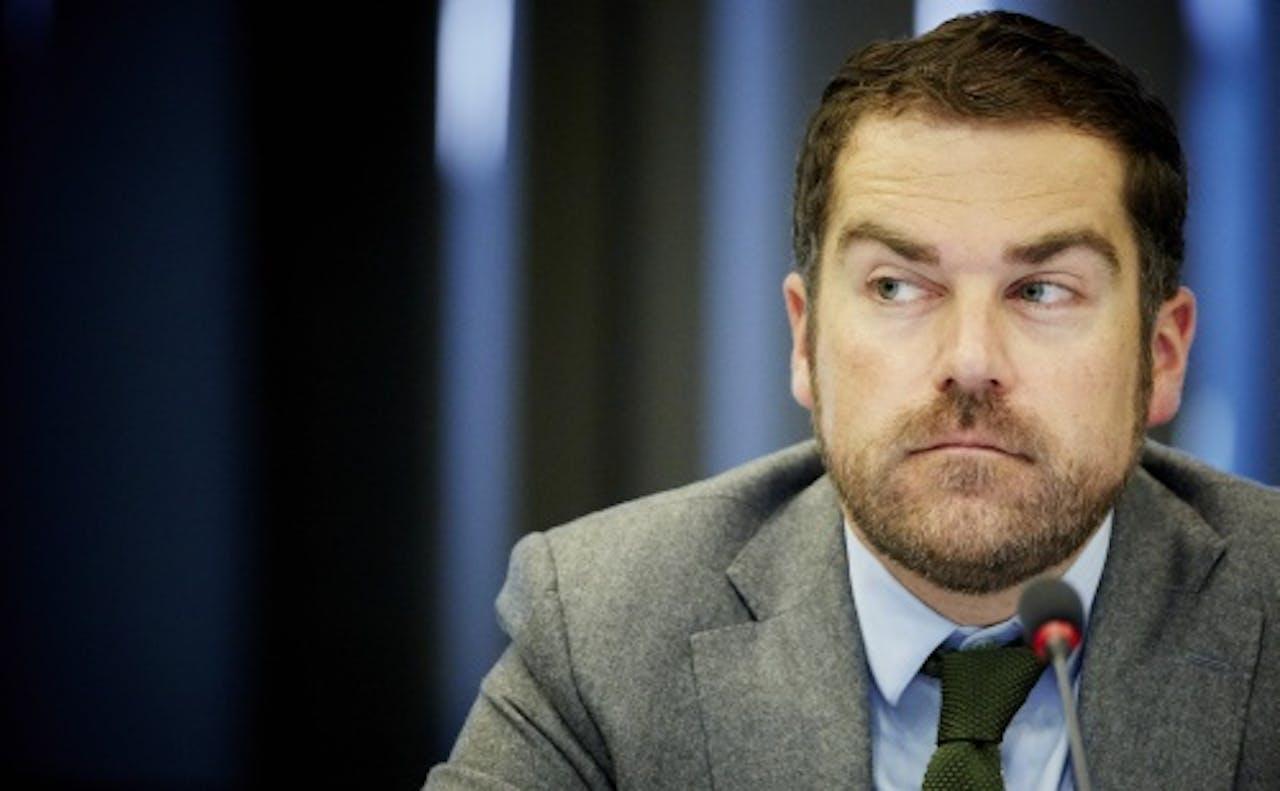 Klaas Dijkhoff. ANP