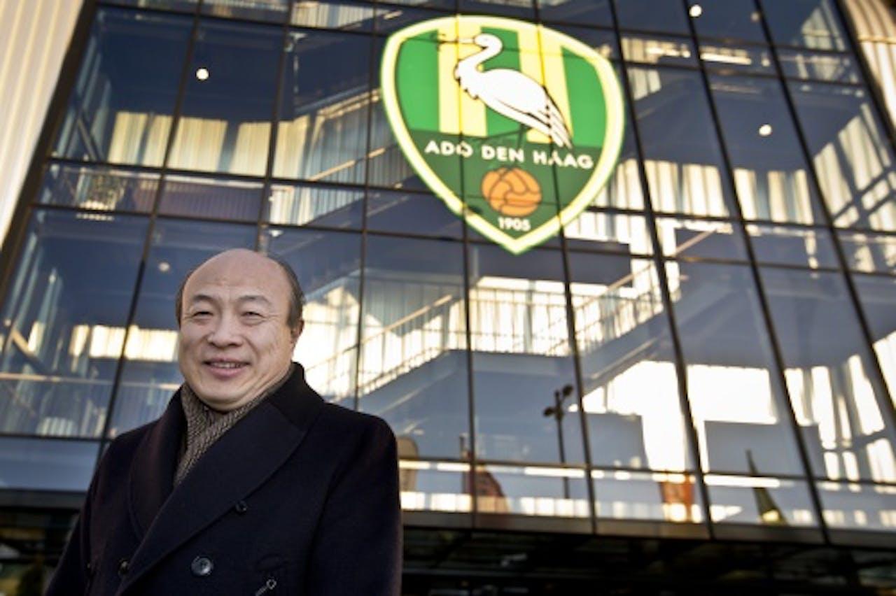 Hui Wang ANP
