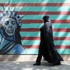 iran vs