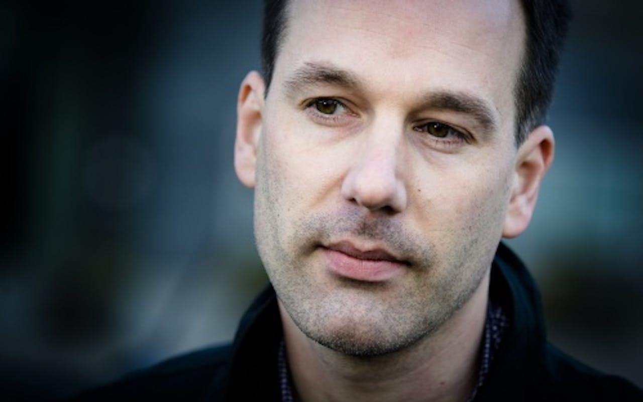 Niels Suijker. ANP