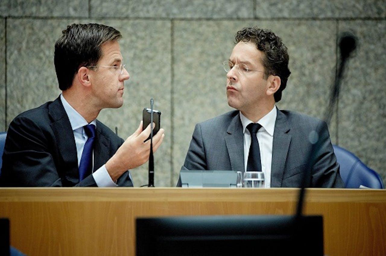 Foto: Martijn Beekman/ANP