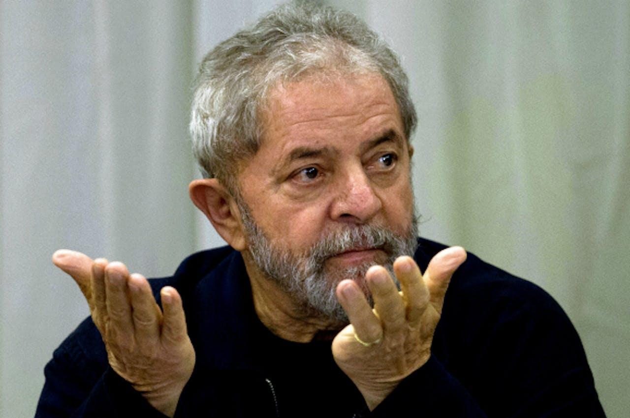 Foto: ANPAFP - Lula
