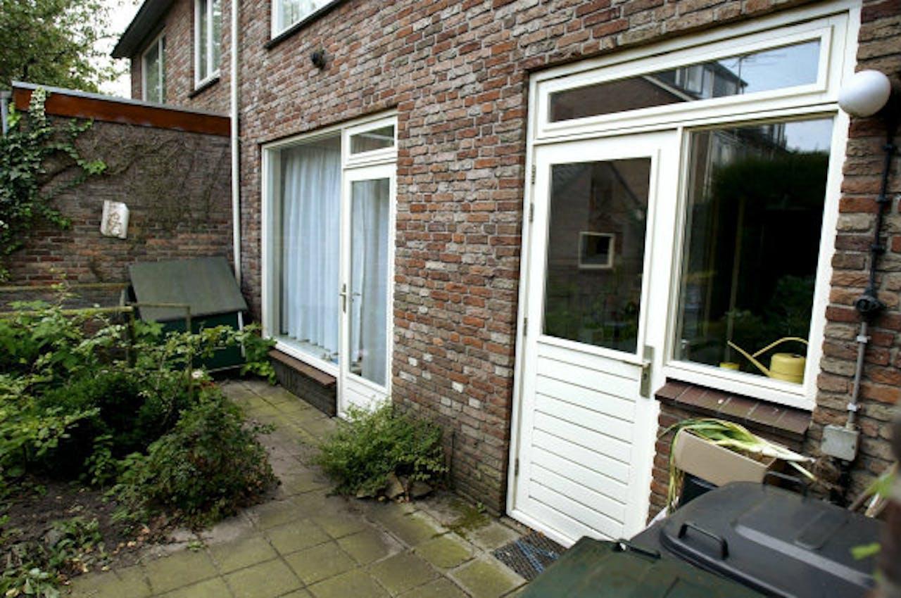 Het huis van Volkert van der G in Harderwijk