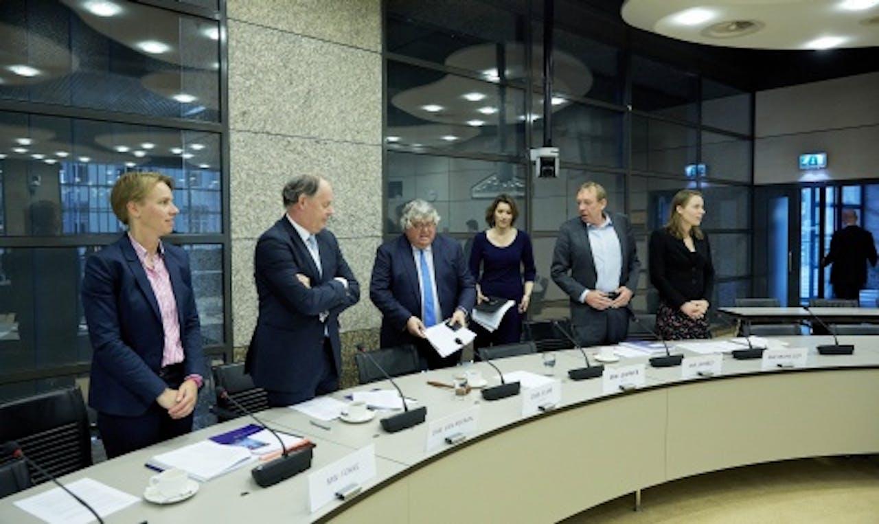 ICT-commissie. ANP