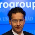 Het is officieel: Dijsselbloem voorzitter eurogroep