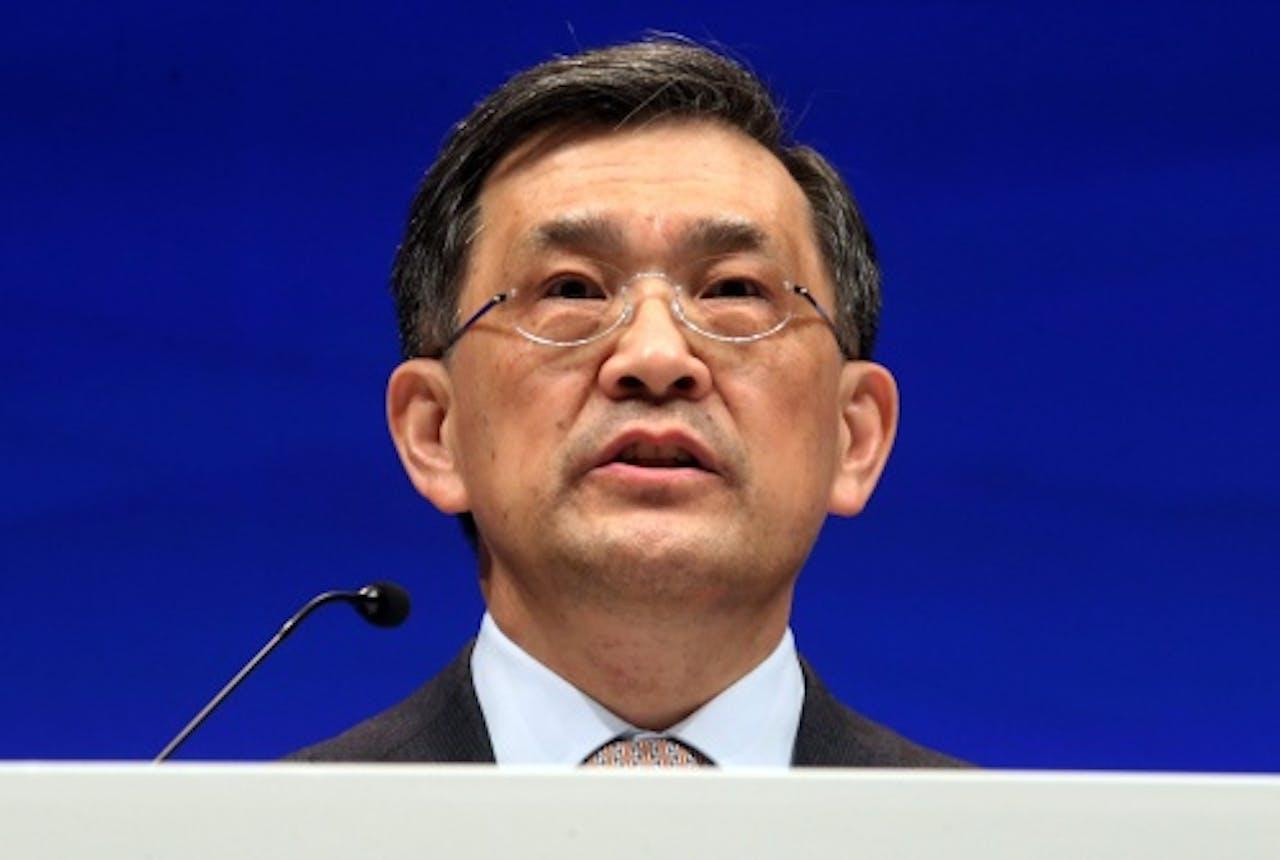 Kwon Oh Hyun. EPA