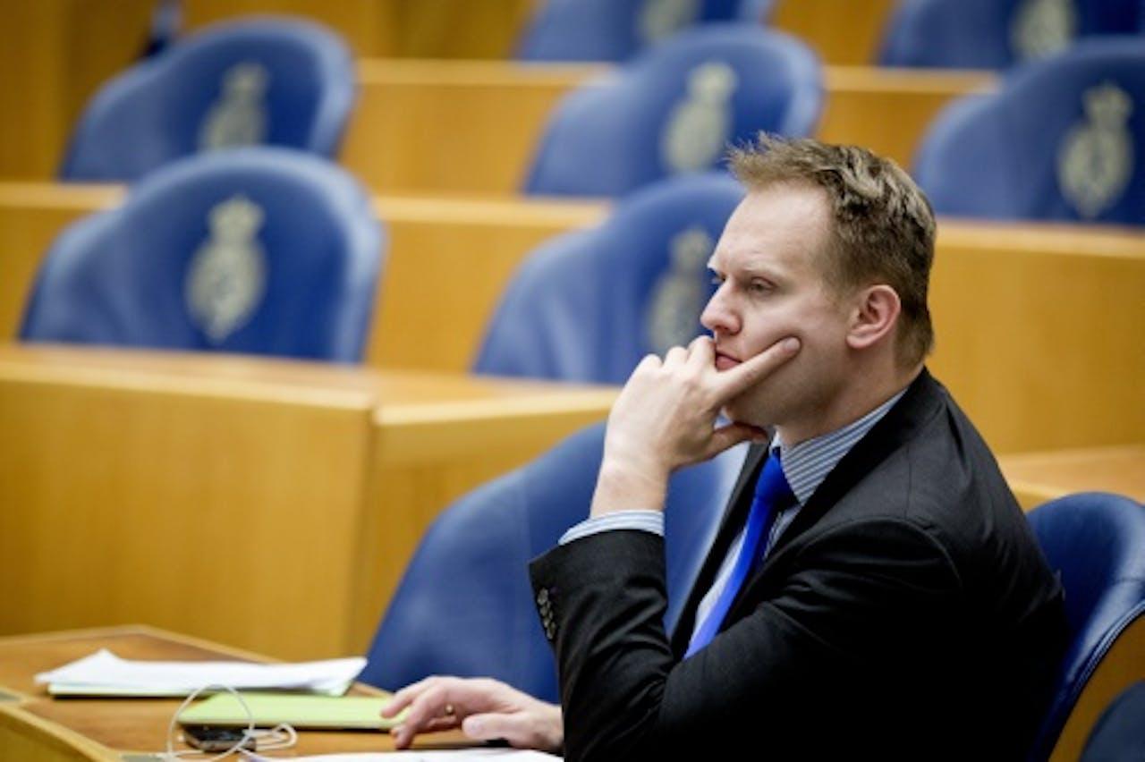 Pieter Heerma. ANP