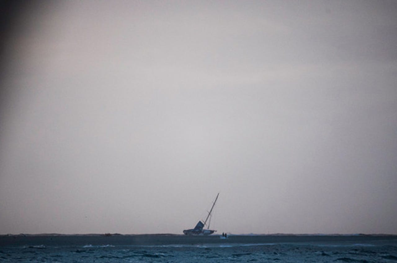 Foto: Amory Ross/Team Alvimedica/Volvo Ocean Race