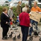 ouderen pensioen