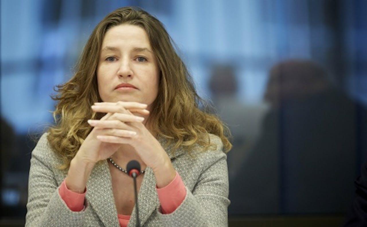 Sharon Gesthuizen. ANP