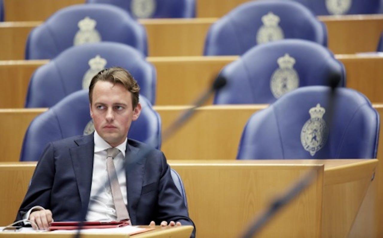Henk Nijboer. ANP