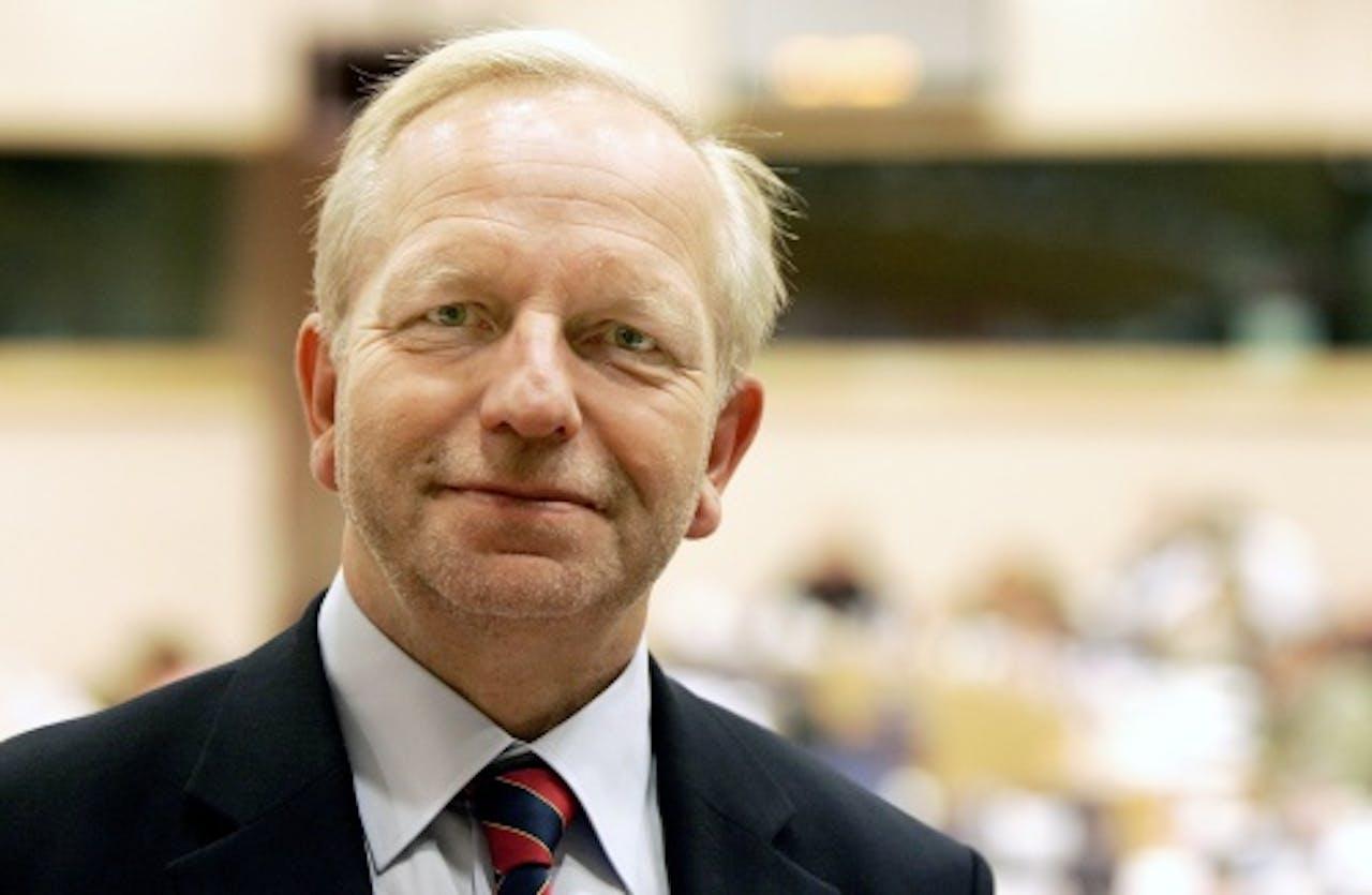 Albert Jan Maat. Foto: ANP