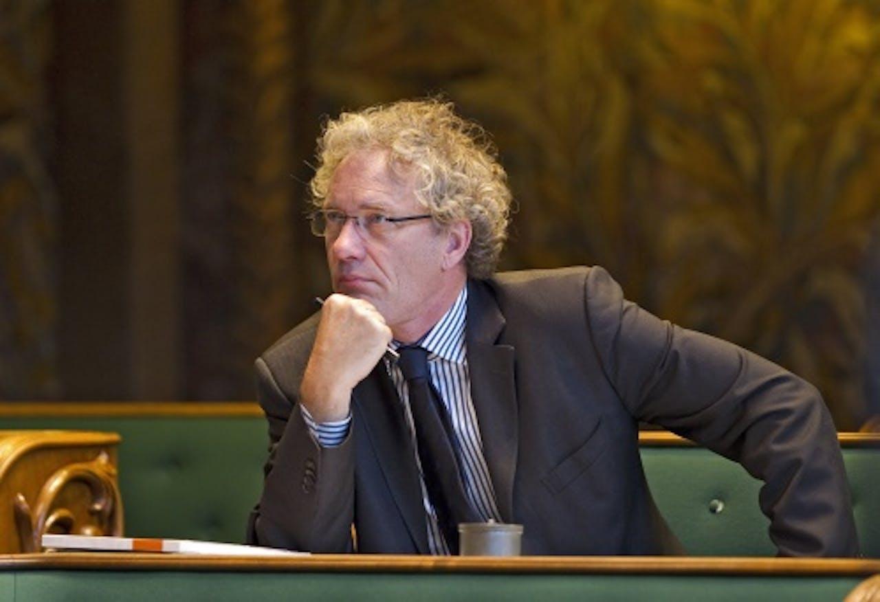 Thom de Graaf. ANP