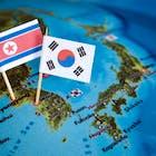 Noord-Korea Zuid-Korea.jpg