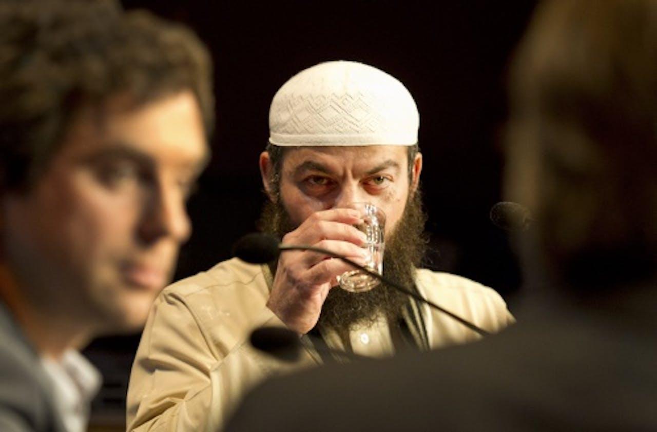 Haitham al-Haddad. ANP