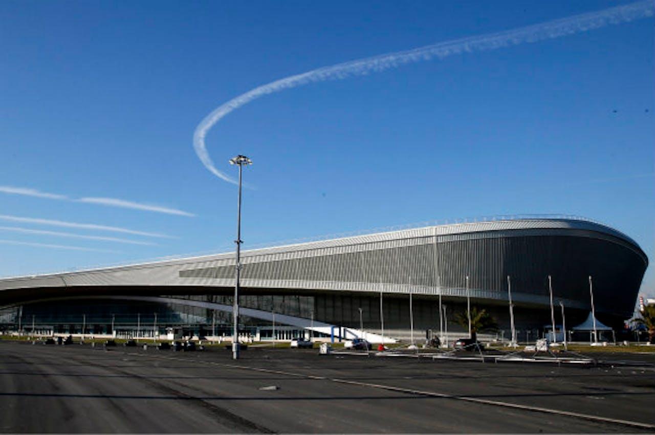 Adler Arena in Sotsji