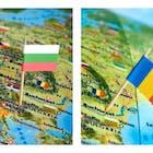 bulgaren roemenen bulgarije roemenie