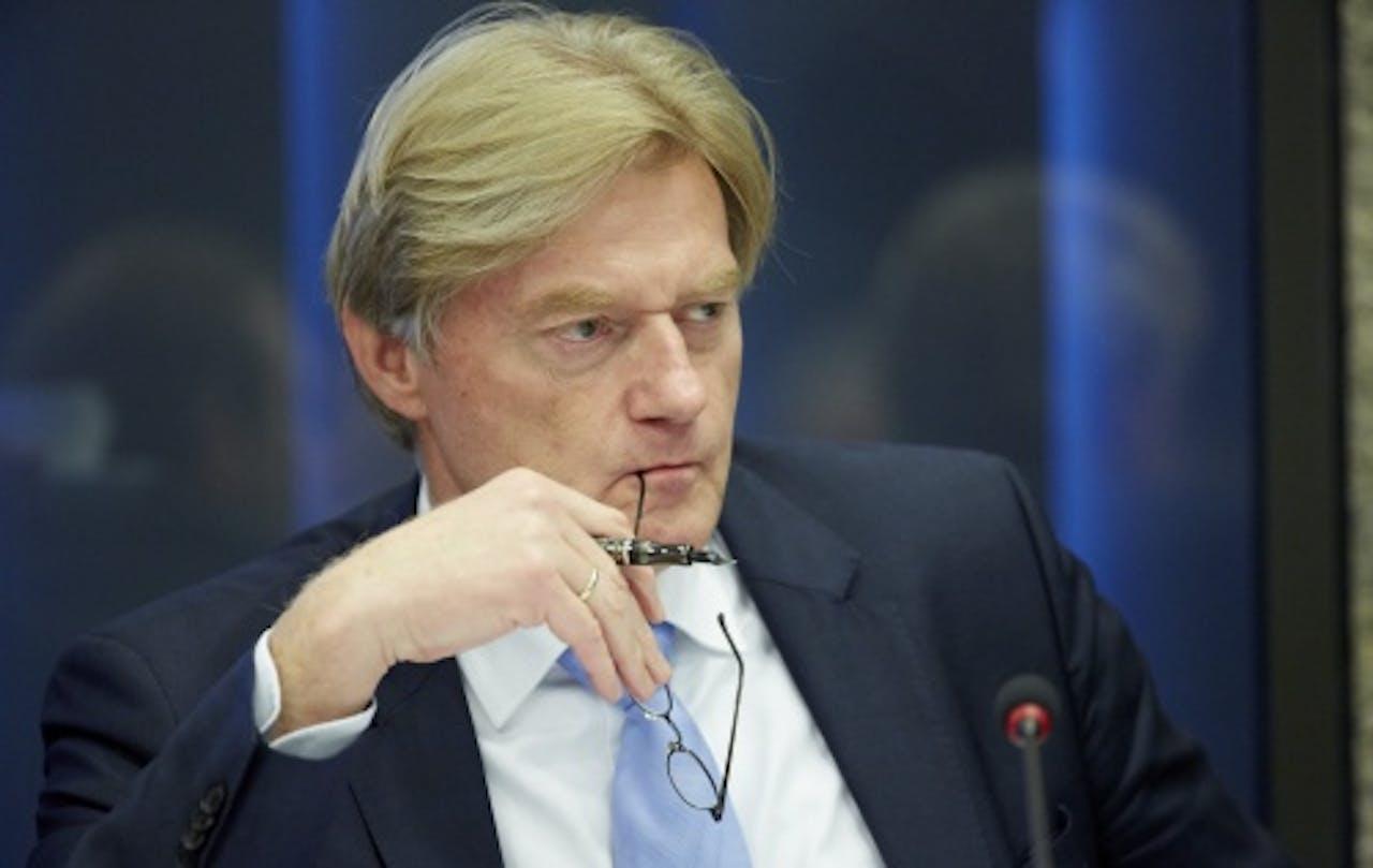 Martin van Rijn. ANP
