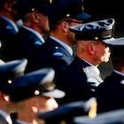 Militairen op de Dam, voorafgaand aan de nationale herdenking..jpg