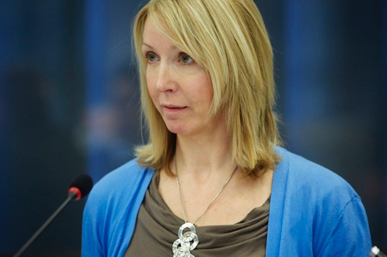 Liesbeth van Tongeren van GroenLinks