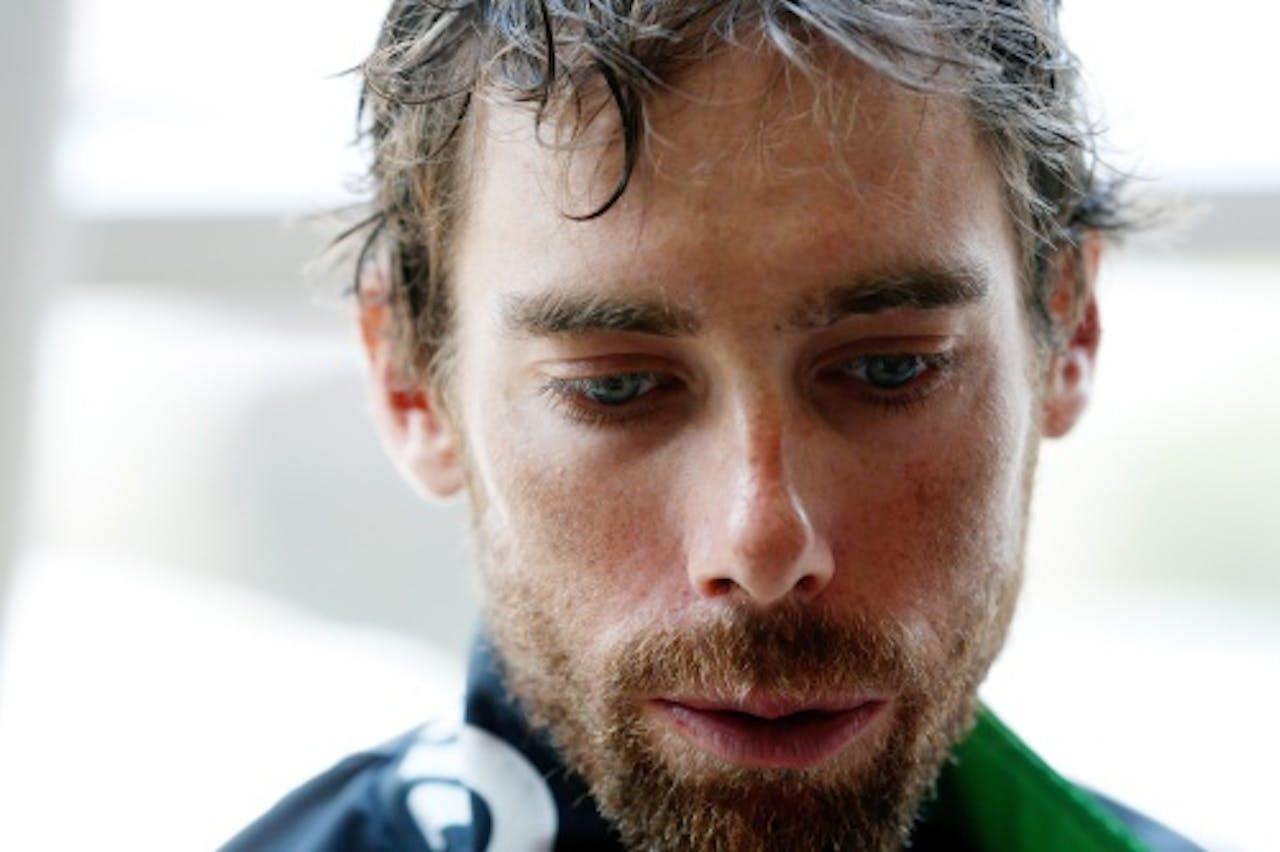 Belkin-renner LAurens ten Dam. ANP
