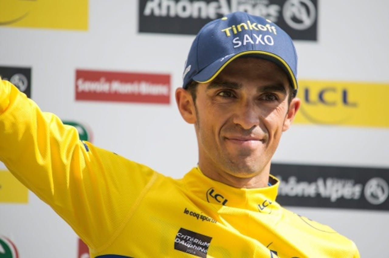 Contador. EPA