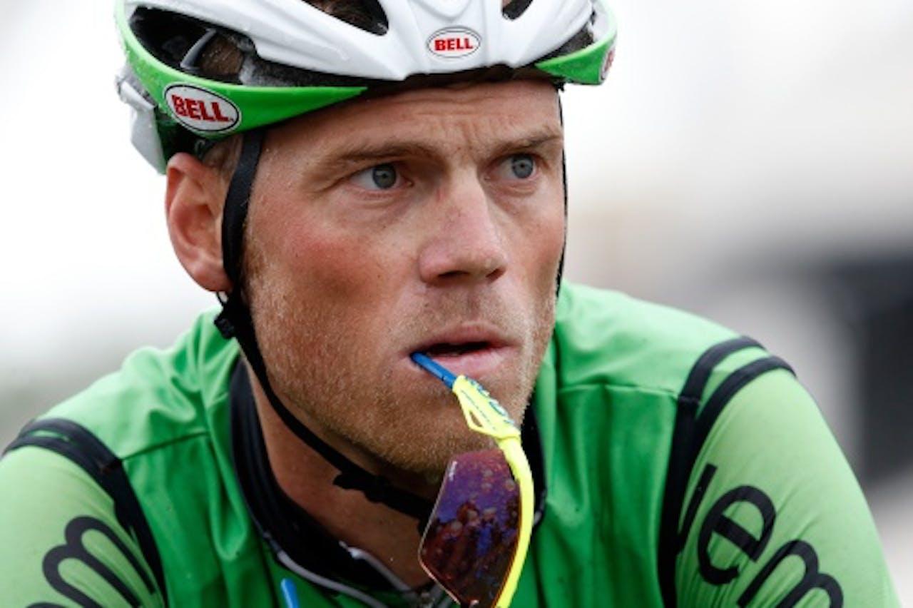 Lars Boom. ANP