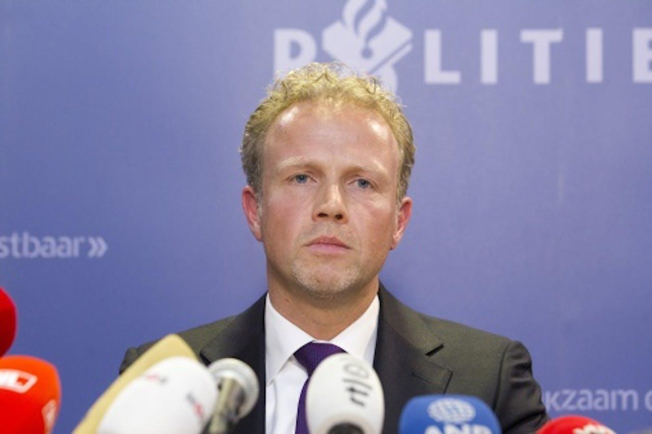 Johan Bac. ANP