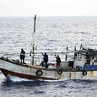 somalische piraten