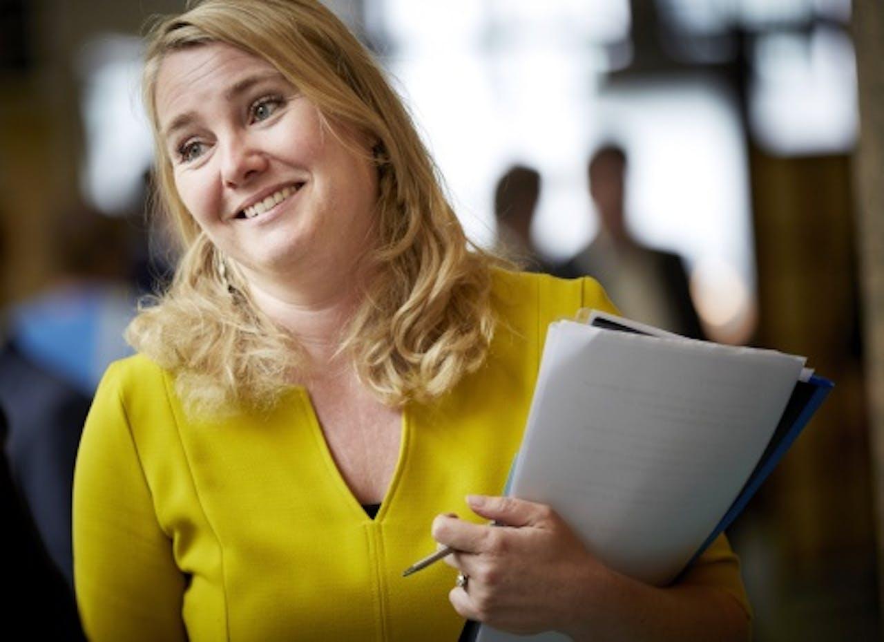 Melanie Schultz. ANP