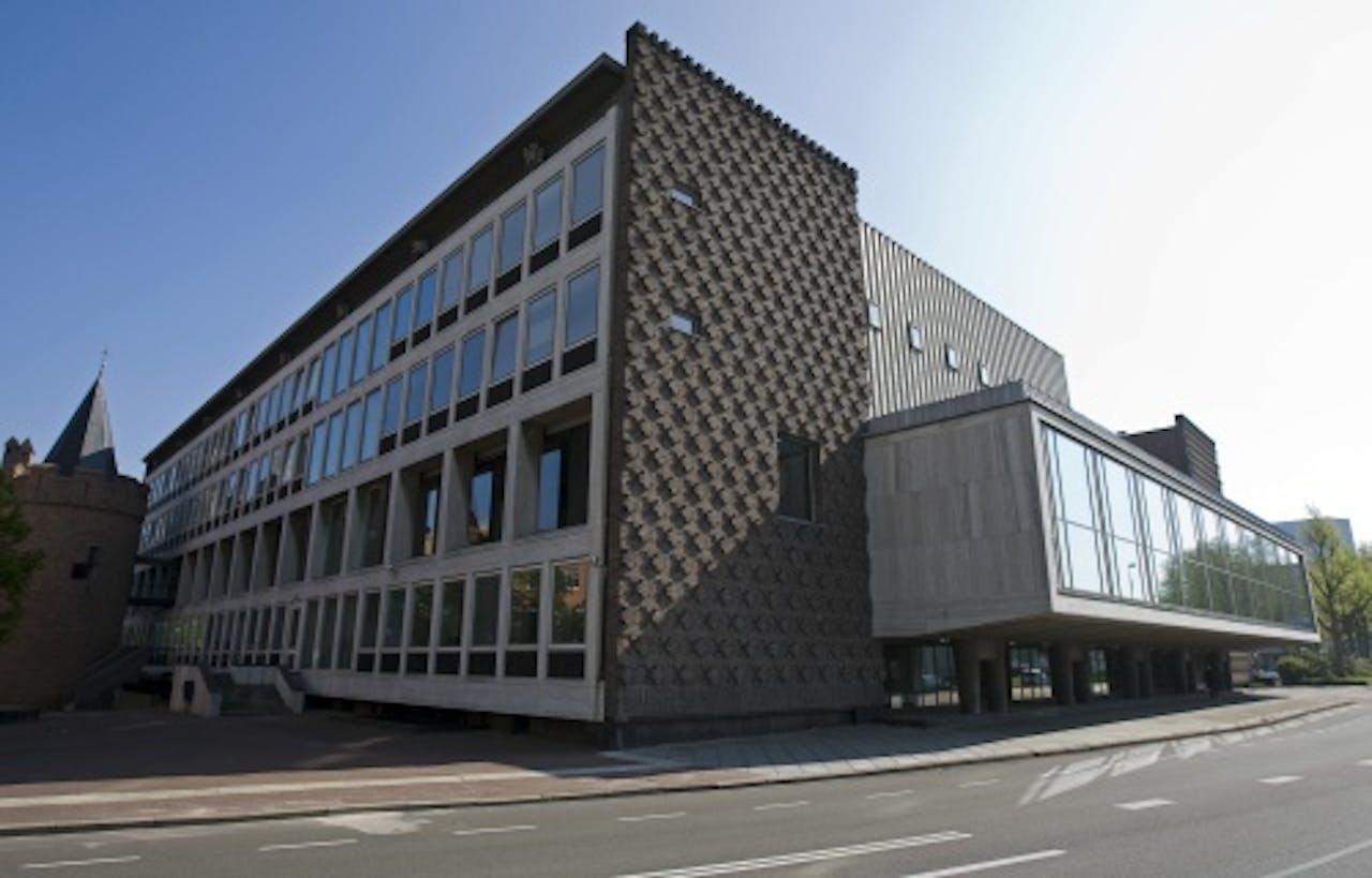 Het provinciehuis in Gelderland. ANP