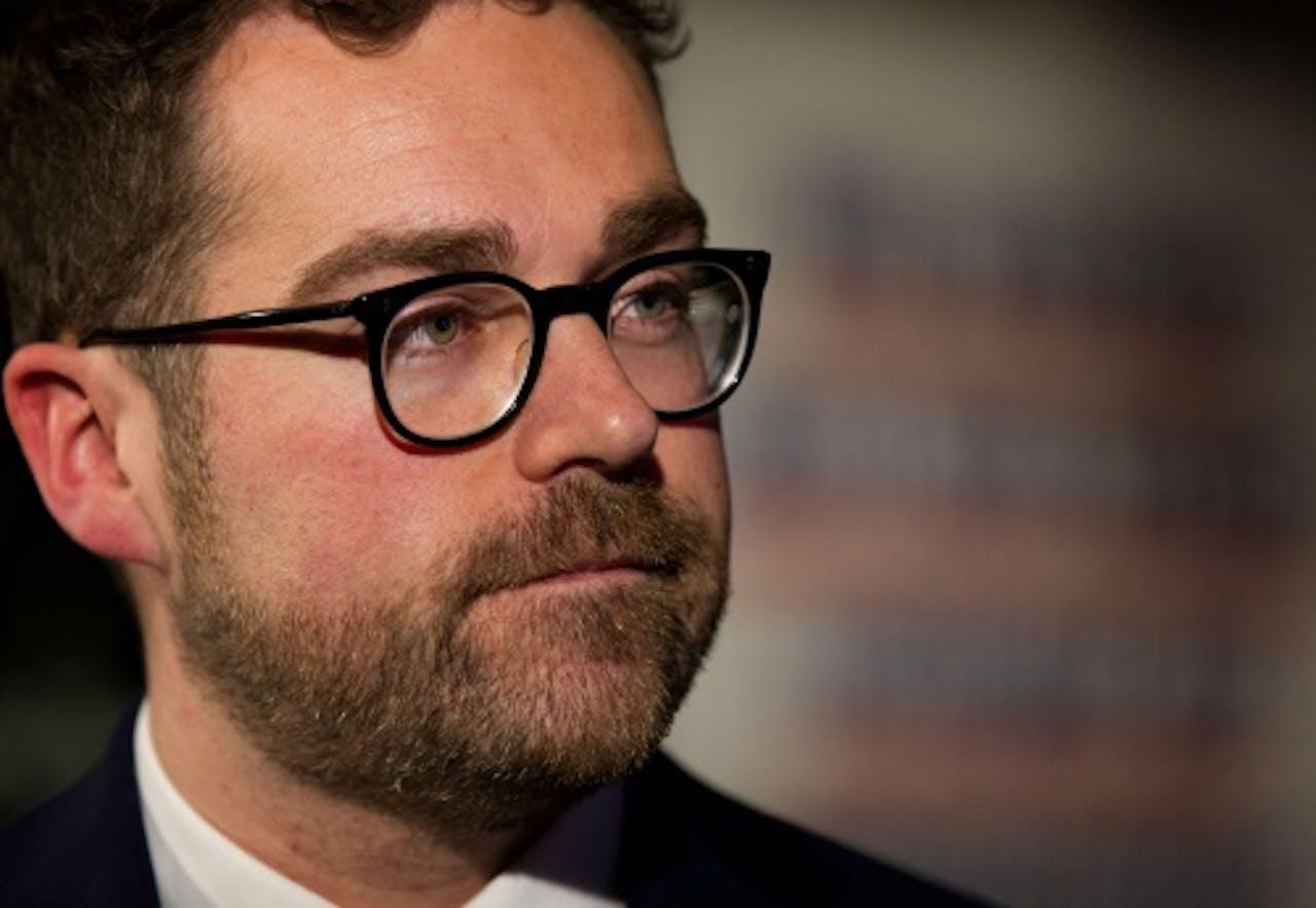 VVD-campagneleider Klaas Dijkhoff