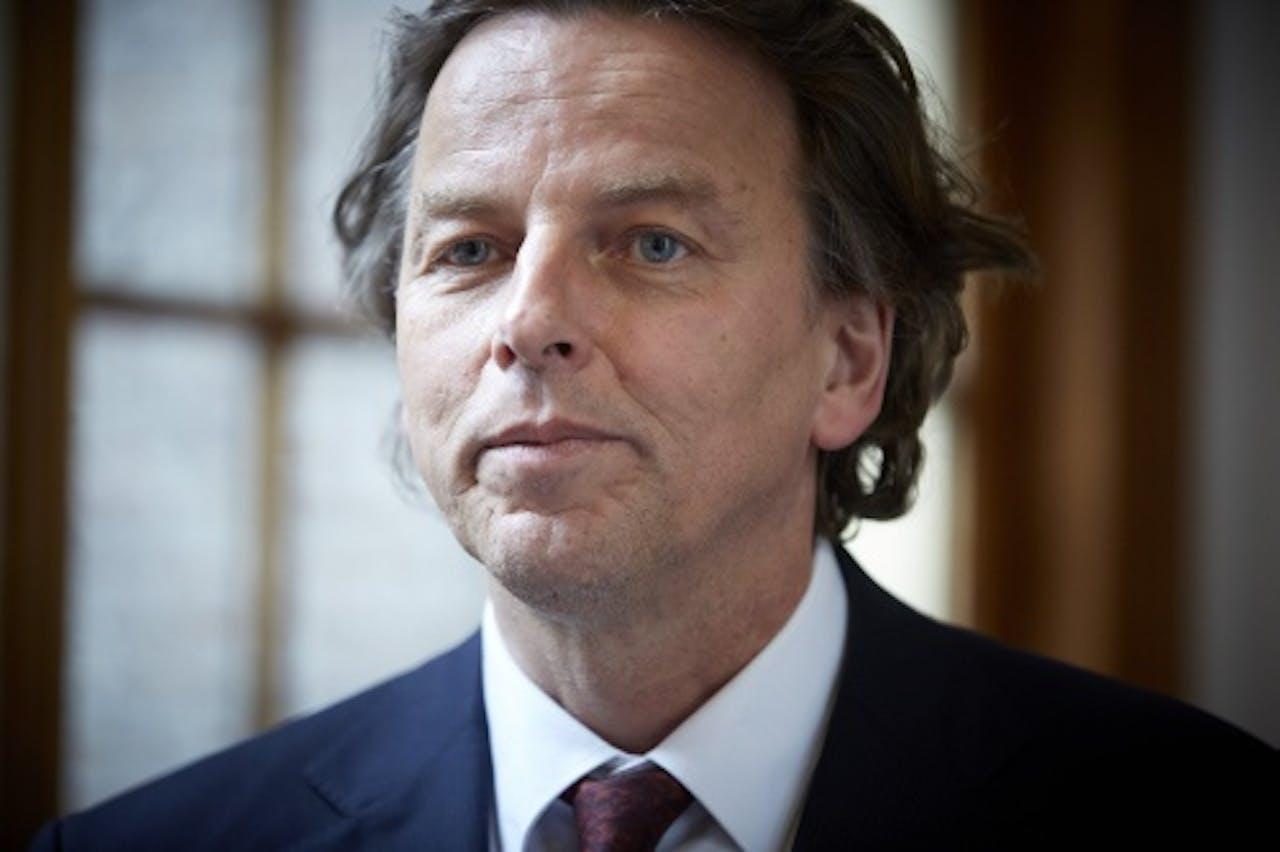 Bert Koenders. ANP
