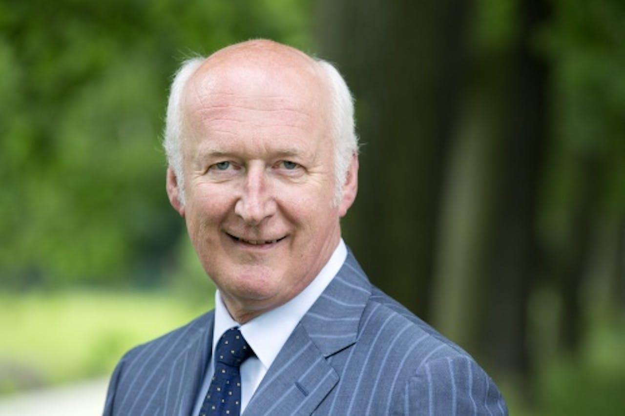 Guido van Woerkom, vanaf dit najaar de nieuwe ombudsman. ANP